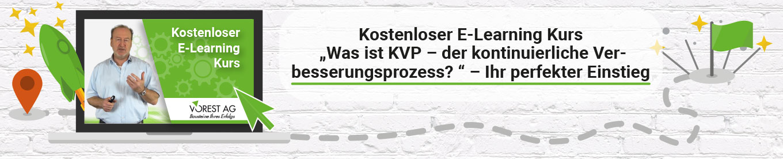 KVP gratis Kurs